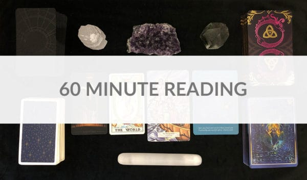 60 Minute Reading