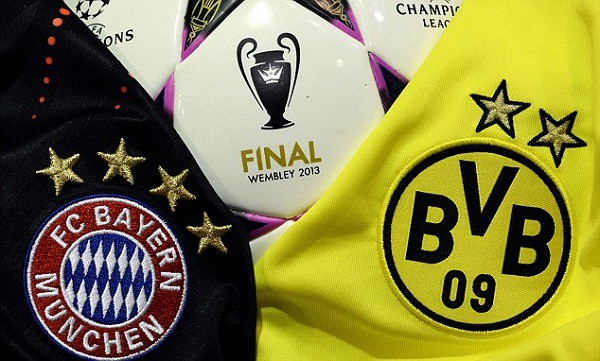 τελικος-champions-league-dortmund-bayern-munich