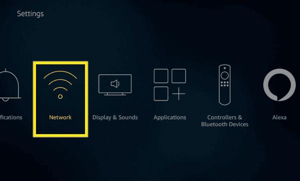 click network