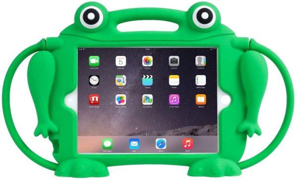 Froggy Silicone iPad Mini Case