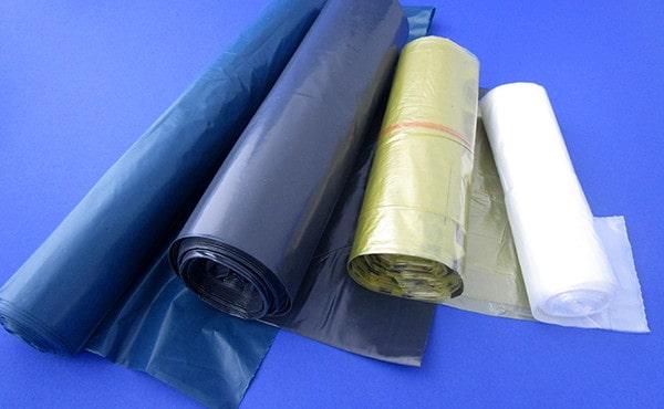 Spaltmessung in der Papier- und Folienindustrie