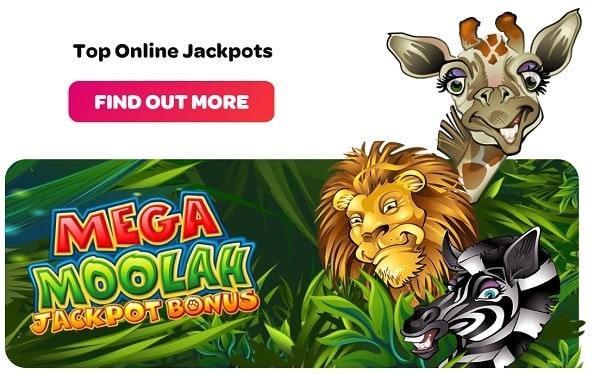 Spin Casino Jackpots
