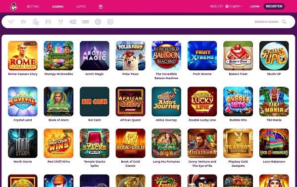 Yobetit Casino & Sportsbook Review