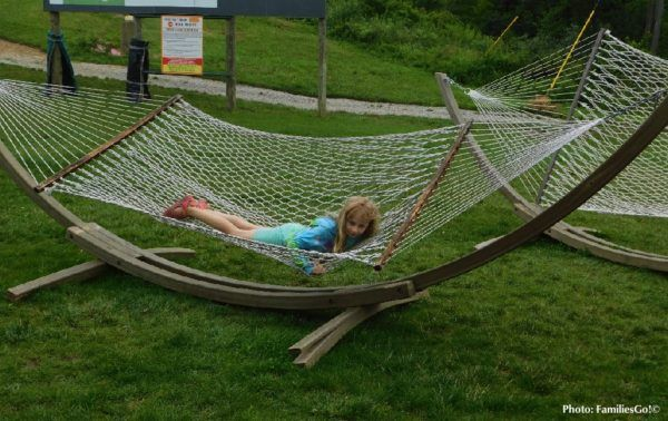 Relaxing is easy at nemacolin woodland resort in pa