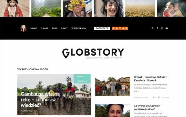 Globstory