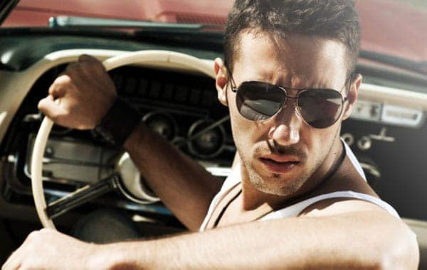 Why Girls Like Bad Guys (and nice guys lose out!)