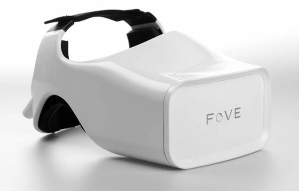 Fove - Virtual Reality
