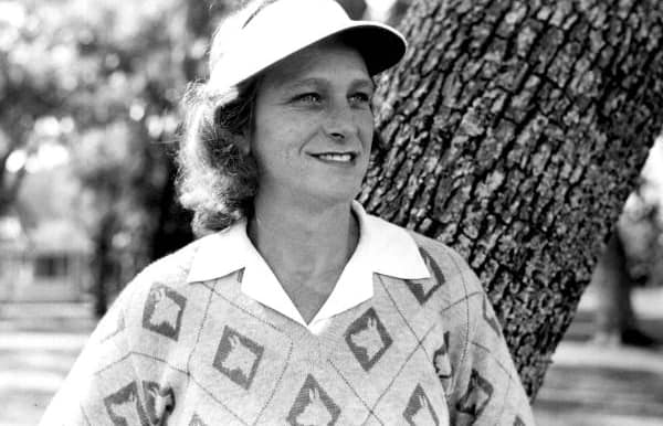 10 Best Female Golfers of All Time