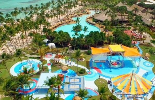 dominican republic resorts with baby clubs, resorts with baby clubs, club med with baby clubs, punta cana club med, punta cana resorts with baby clubs.