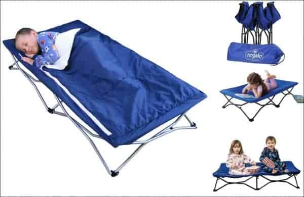 toddler cot, toddler cot bed, toddler travel bed, portable toddler bed for travel, toddler bed, toddler bed for travel, best toddler travel bed, toddler camping bed, regalo cot