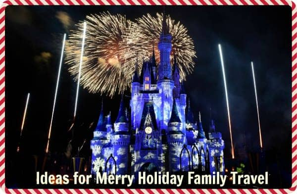 holiday family travel