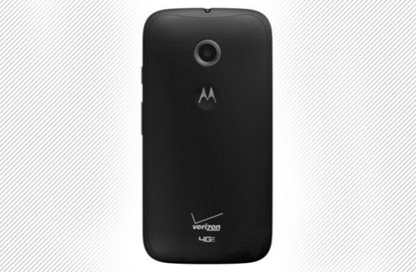 Moto E 2015 Verizon