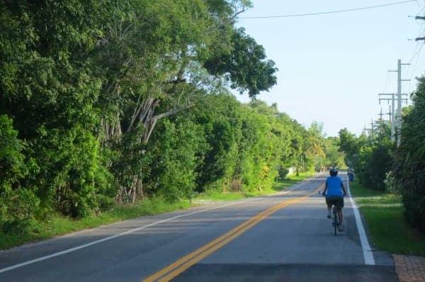 Things to do in Islamorada: Bike on the Florida Keys Overseas Heritage Trail.