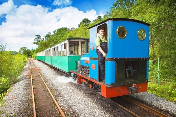 """The original """"thomas"""" in wales"""