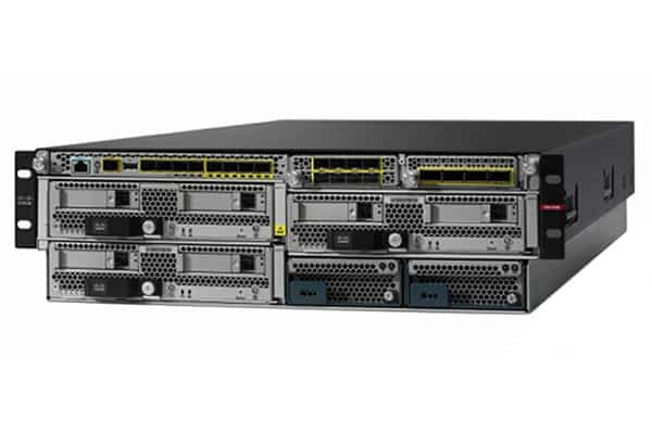 Cisco Firepower 9000 Series