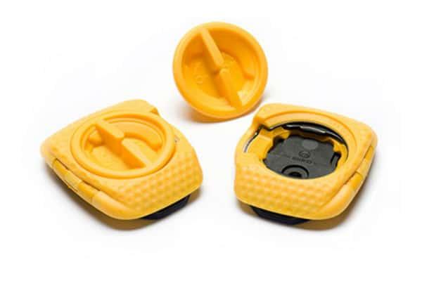 Zero Aero Walkable Cleats | Speedplay