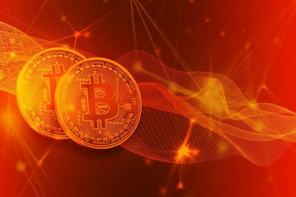 BTC:USD price analysis- Bitcoin has topped out, retracement ahead