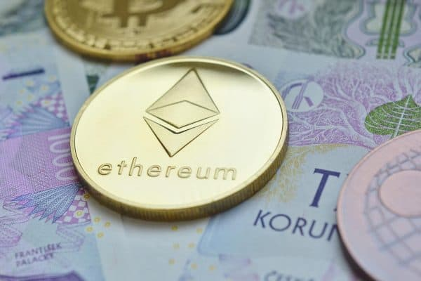 CFTC Willing to Consider Ethereum Futures, ETH Might Be About to Explode