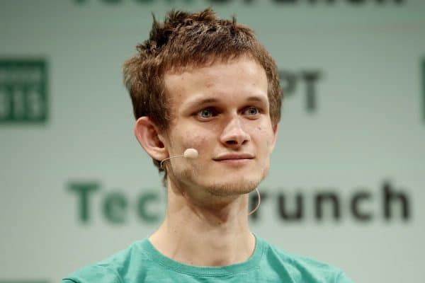 Crypto drama starting Anew - Vitalik Buterin calls BSV a 'Complete Scam'