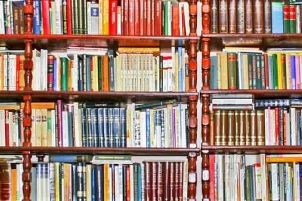 Bibliotheken-uitgelicht