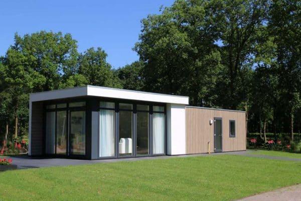 Park Drentheland Vakantiehuisje Vierpersoons