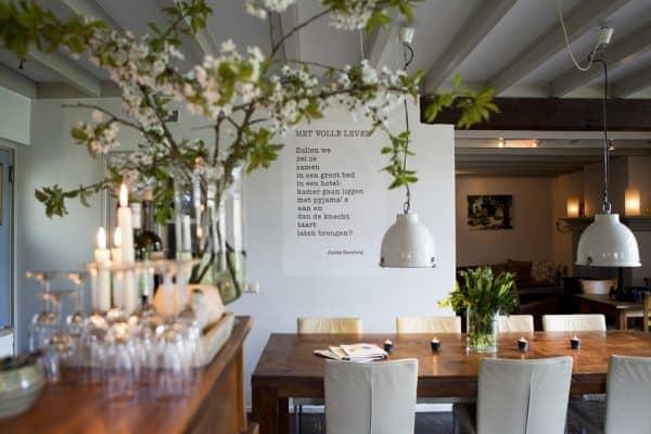 Herberg Het Volle Leven Vegetarisch Restaurant