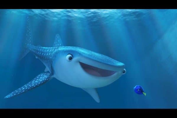 Finding Dory and Destiny