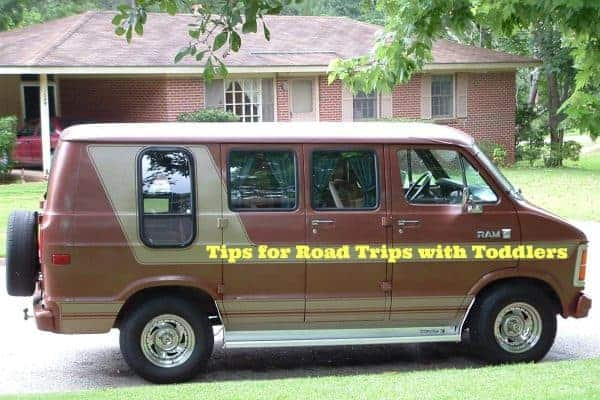 road trip tips, toddler road trip tips, tips for road trips with toddlers, road trips with toddlers, toddler road trip