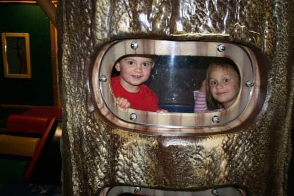 douglas fir resort, banff resort douglas fir, douglas fir playground, banff with toddlers, banff with family