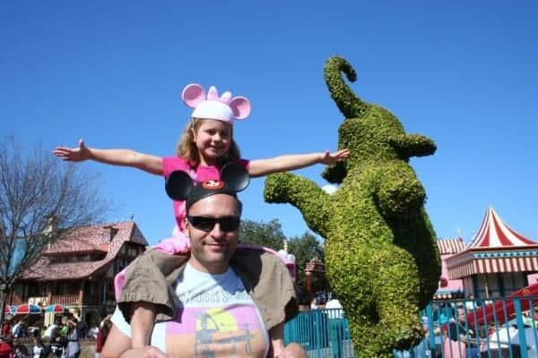 Walt Disney World, Tips For Disney With Toddler, Magic Kingdom, Magic Kingdom tips