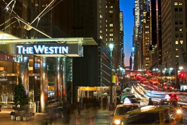 westin hotel, westin grand central, new york city with kids, new york hotels for families