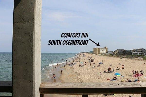 nags head nc, comfort inn, comfort inn outer banks, comfort inn nags head, comfort inn south oceanfront