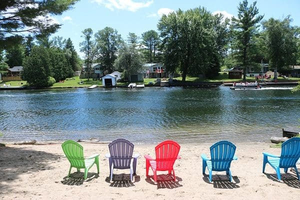 Cottage Vacation, cottage vacation rental, cottage vacation rentals, shamrock bay, shamrock bay resort, shamrock bay resort rentals