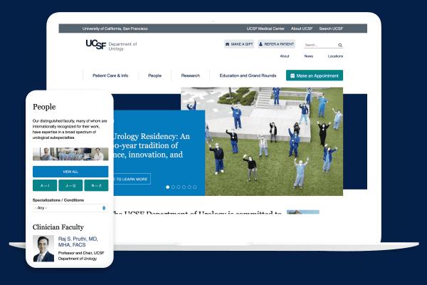 UCSF Urology Feature