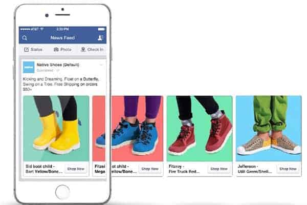 A Guide to Facebook Dynamic Ads