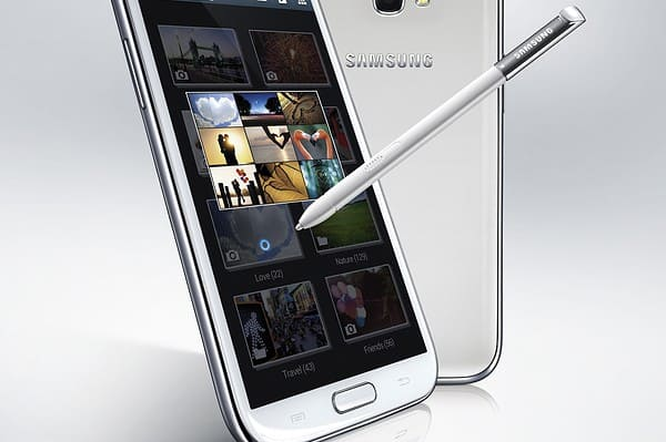 Samsung Galaxy Note 2 - Android 5.0