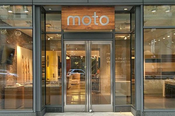 Motorola Store - Chicago