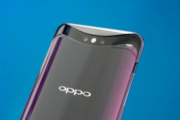 Oppo Find X Can't Send MMS