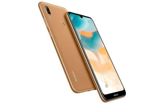 Huawei Y6 Prime Can't Send MMS