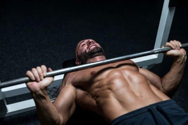 The Best Bench Press Programs