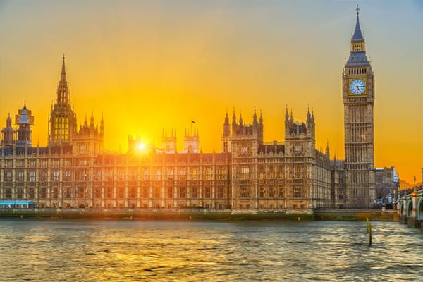 Private sector IR35 delay benefits - UK Houses of Parliament