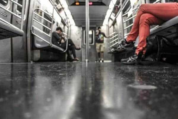 Summer travel safety includes knowing when to skip the subway