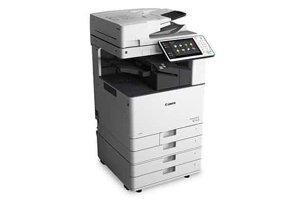 Canon ImageRunner Advance C3530I Printers