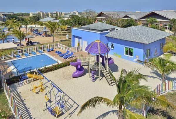resorts with baby clubs, cuba resort with baby club, best resorts in cuba for babies, cuba resorts for babies