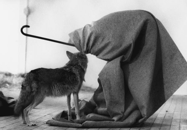 Joseph Beuys Art