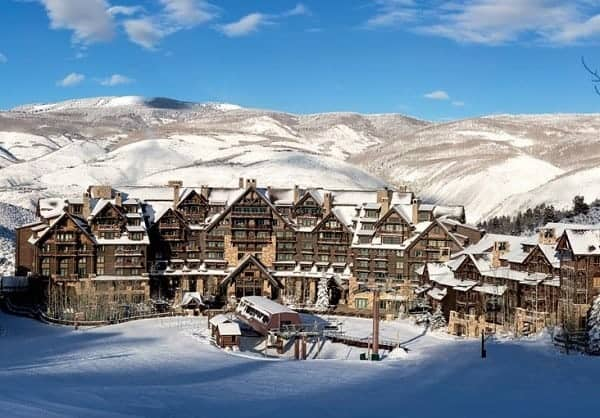 ski vacations with toddlers, luxury ski vacations with toddlers, luxury ski vacations, luxury ski resort