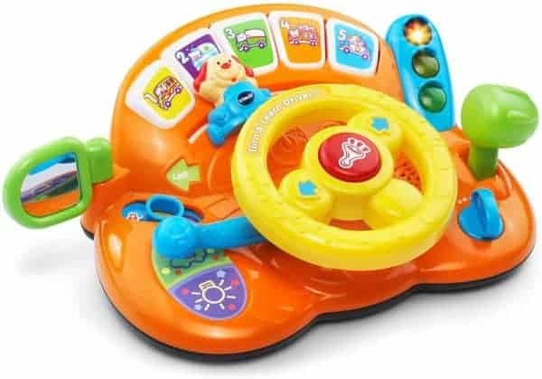VTech Learn and Turn