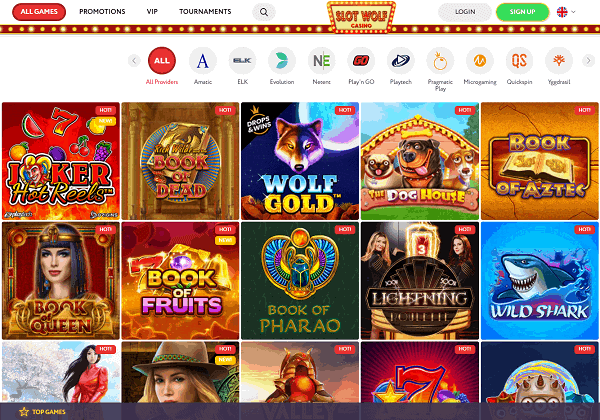 N1 Interactive Casino Review