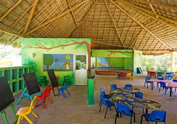 riviera maya resorts with baby clubs, mayan riviera resorts with baby clubs, mexico resorts with baby clubs, resorts with baby clubs