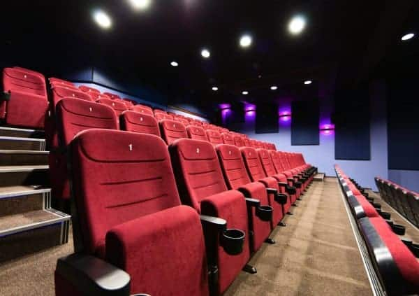 Movie discounts in Wichita